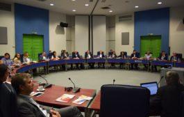 Втора тркалезна маса за инвеститорите од дијаспората во организација на Македонија 2025