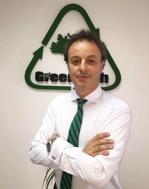 Михаил Матески, Гринтех: 5.000 тони пластични шишиња ги претвораме во успешен бизнис