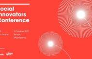 Обезбедете си место на втората Конференција за социјални иноватори во Скопје!