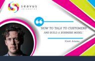 Првиот ментор на втората пред-акцелераторска програма на Сеавус Инкубатор е од Силиконската долина