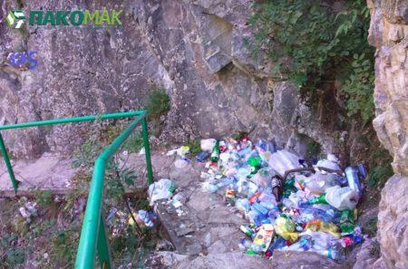 Пакомак ги повикува граѓаните да се вклучат во подигање на свесноста за чиста животна средина!