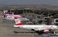 ТАВ: 1,6 милиони патници патувале преку македонските аеродроми во првите 9 месеци