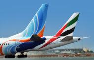 Партнерството меѓу Emirates и flydubai ги најавува првите заеднички рути