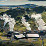 Во Исланд отворена првата фабрика во светот која не го загадува туку го чисти воздухот