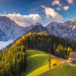 Обединетите нации ја прогласија Словенија за најчиста земја на светот!