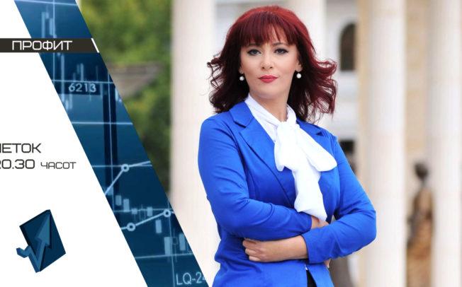 ТВ водителката Марија Георгиевска со признание – медиумски промотор на општествената одговорност