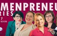 Чии инспиративни приказни ќе ги слушнеме во среда на првиот Womenpreneurs Stories?
