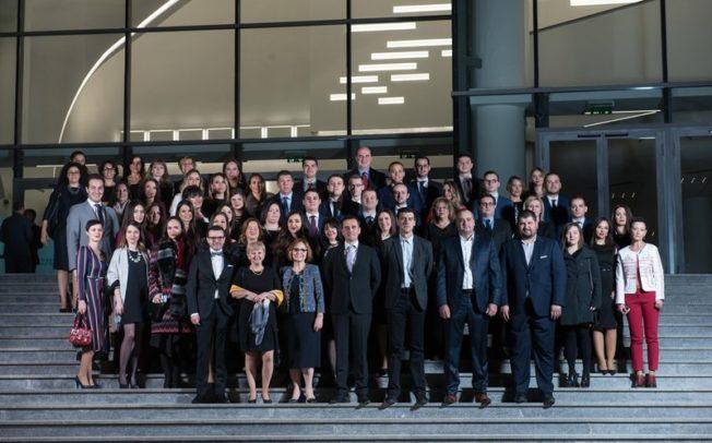 КПМГ во Македонија прослави 20 години постоење