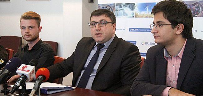 ЕЛЕМ ќе го користи сензорот за соларна енергија на македонските студенти со кој победија на НАСА натпреварот