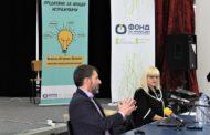 Фондот за иновации и МОН денес го презентираа Предизвикот за млади истражувачи