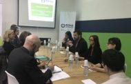 Делегацијата наСветска банка во посета наФондот за иновации и технолошки развој
