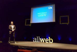 Е   трговијата во фокусот на овогодинешната AllWeb конференција