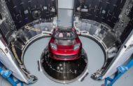 SpaceX денес ќе ја лансира на Марс најсилната ракета на светот – Falcon Heavy