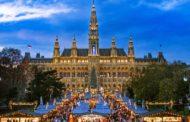 Прво возење со автобус без возач во Виена