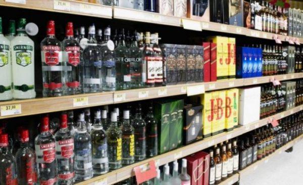 Од март алкохол ќе се продава и по 19 часот
