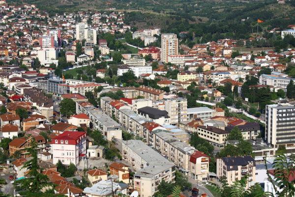 Штип е првиот град од Истокот кој ќе се гасифицира