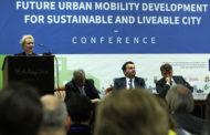 Скопје од град со автомобили да стане град со алтернативен транспорт, порака од конференијата за урбана мобилност