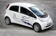 До 2025 Пежо ќе има електрична верзија од секој модел на автомобили