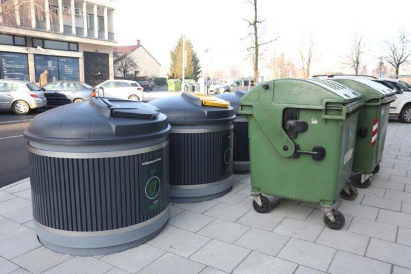 Хрватска донесе закон за селектирање отпад, казни и до 700 евра за погрешно селектирање