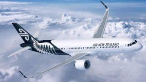 Листа на 20 најбезбедни авиокомпании во светот