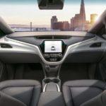 ВИДЕО: General Motors претстави автономен автомобил без волан и педала за гас