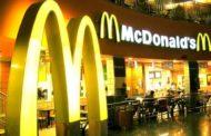 Светот ќе добие уште 1.000 Mekdonalds ресторани