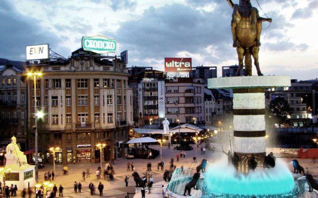Македонскиот туризам промовиран на саеми во Холандија и Финска