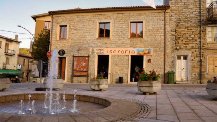 Во ова идилично гратче на Сардинија можете да купете куќа за едно евро