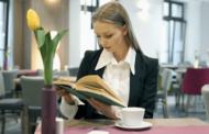 Шест бизнис книги кои мора да ги прочитате во 2018 година