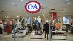 Кинески инвеститор ќе го купи модниот ланец C A