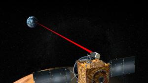 Кина ќе го уништува вселенскиот отпад со џиновски ласери
