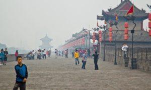 Кина го изгради најголемиот прочистувач на воздухот во светот