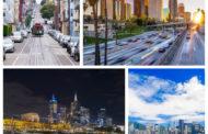 Десет најскапи градови за живот во 2018 година