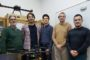 Студенти и професор од ФЕИТ развиваат дрон за 3Д мапирање кој е единствен на светскиот пазар