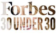Нина Ангеловска од Grouper и Жарко Димитриоски од Еден на Еден рангирани на листата на Forbes '30 Under 30′ за 2018