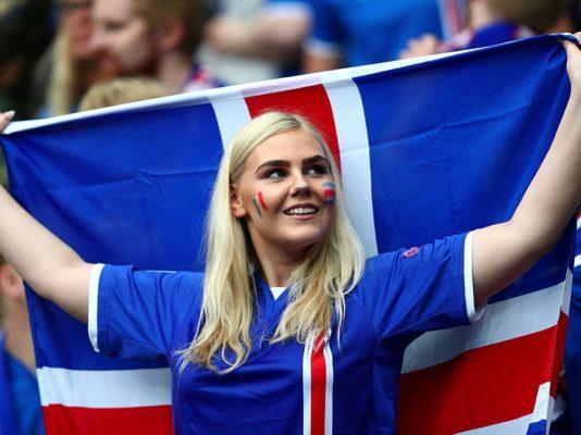 Во Исланд од 1 јануари е нелегално жените да се плаќаат помалку од мажите