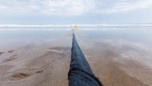 Google ќе постави три нови подводни кабли во 2019 година