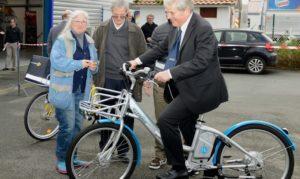 Француска компанија ги направи првите велосипеди на водород во светот