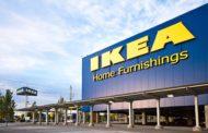 ИКЕА отвора мала градски продавници