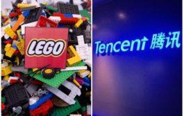Lego влегува во партнерство со кинескиот интернет гигант Tencent