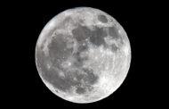 На Месечината има вода во изобилство сокриена во лунарното подземје