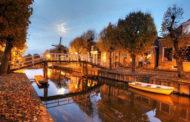 Холандија стана втор најголем извозник на храна во светот