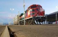 Во Холандија ќе биде тестиран првиот автоматски надземен товарен воз