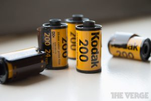 Производителот на фотоапарати Kodak ќе лансира сопствена криптовалута