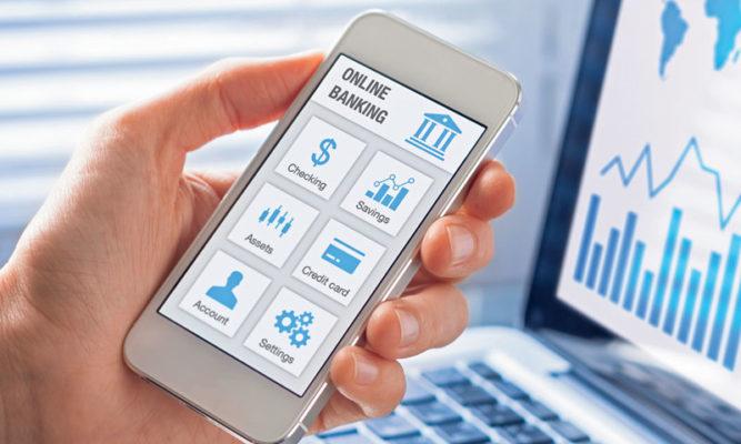 Евростат: 51% од Европејците користат онлајн банкарство