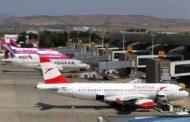 Ова се десетте најпрометни аеродроми во регионот, скопскиот на петто место