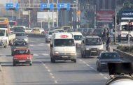 Се воведуваат еколошки налепници за возилата и посебни таблици за такси-возилата