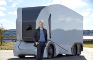 Шведска компанија направи камион без возач и без кабина