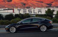 Tesla руши рекорди со продажба на Model 3