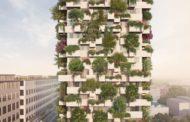 Првата вертикална шума за сиромашни граѓани ќе се гради во Холандија